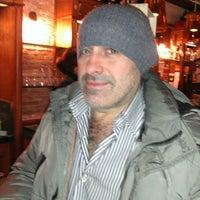 Photo taken at Elite Caffè by Roberto T. on 1/18/2014