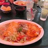 Foto tomada en El Noa Noa Mexican Restaurant por Eric B. el 7/14/2017