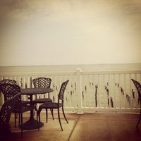 Photo taken at Riverboat on the Potomac by Sara on 3/16/2013