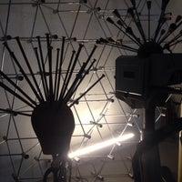 Foto scattata a Designpanoptikum - surreales Museum für industrielle Objekte da Ina L. il 12/26/2016