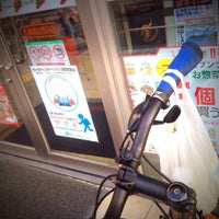 Photo taken at セブンイレブン 札幌南2条西9店 by K-chang on 9/2/2015