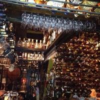 Снимок сделан в Whisky Café L&B пользователем Glenda F. 6/24/2013