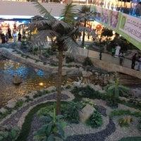 Photo taken at Riyadh Gallery by Abdullah B. on 10/27/2012