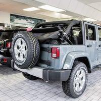 ... Photo Taken At Ewald Chrysler Jeep Dodge Ram Of Oconomowoc By Ewald  Chrysler Jeep Dodge Ram ...