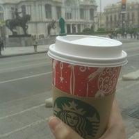 Foto tomada en Starbucks Coffee por Paleta el 11/11/2016
