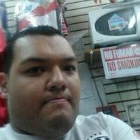 Photo taken at Mercado de la Coca-Cola by Luis C. on 10/25/2012