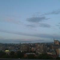 Снимок сделан в Old Erivan Rooftop Terrazza пользователем Artash M. 5/29/2014