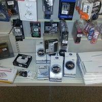 Photo taken at Fry's Electronics by Dawn J. on 12/11/2012