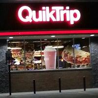 Photo taken at QuikTrip by Dawn J. on 5/23/2014