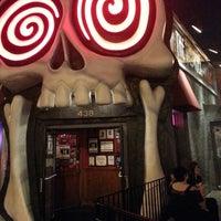 12/5/2012 tarihinde Dawn J.ziyaretçi tarafından The Vortex Bar & Grill'de çekilen fotoğraf