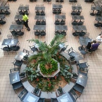 Photo taken at Food Court - Gwinnett Place by Dawn J. on 6/29/2013
