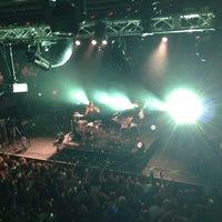 Photo taken at In The Venue by Clint C. on 11/2/2012