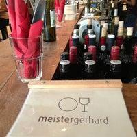 Photo taken at Meister Gerhard no 008 by Jan-Frieder H. on 7/11/2013