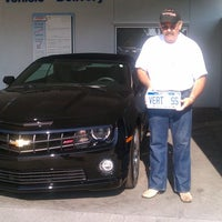 ... Photo Taken At Cox Chevrolet By Cox Chevy E. On 10/10/2012 ...
