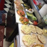 Photo taken at Al's Prime Meats, Deli & Pizza by David L. on 11/27/2012