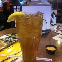 Photo taken at Buffalo Wild Wings by Chiquita D. on 3/19/2013