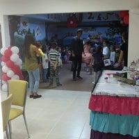 Photo taken at Çoluk Çocuk Parti Cafe by umtgdc on 9/30/2016