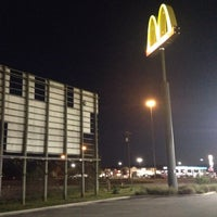 Photo taken at McDonald's by Bret S. on 3/9/2014