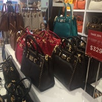 Photo taken at Michael Kors by Curt E. on 9/15/2014