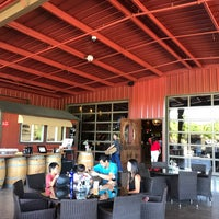 Photo taken at Opolo Vineyards by Curt E. on 7/3/2017