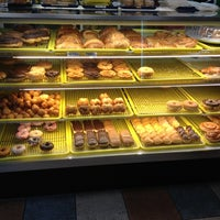 Photo taken at Sunny Donuts by Curt E. on 5/21/2013