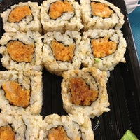 Photo taken at Tokyo Lunchbox & Catering by Deborah W. on 11/2/2012