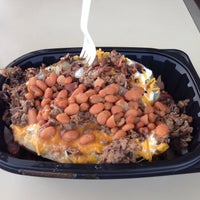 Photo taken at Jambo's BBQ Shack by Matt P. on 8/15/2013