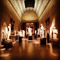 2/8/2013 tarihinde Rebecca W.ziyaretçi tarafından Greek and Roman Art'de çekilen fotoğraf