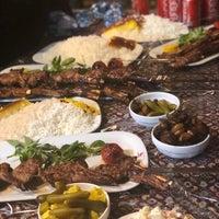 Photo taken at Shabdiz Restaurant | مجتمع پذیرایی شبدیز by N.e.d.a on 7/29/2018