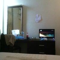 Photo taken at Avila Inn by K€¥d!£ S. on 1/20/2013