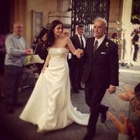 Photo taken at Palazzo Civico by Valentina C. on 6/8/2013