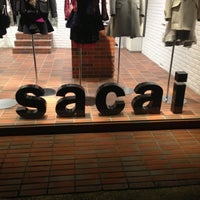 Photo taken at sacai by Eiji K. on 11/20/2012