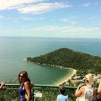 Photo taken at Atobá Praia Hotel by Carlos E. on 2/18/2013