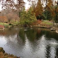 Снимок сделан в Morris Arboretum пользователем Dmitry S. 12/2/2012
