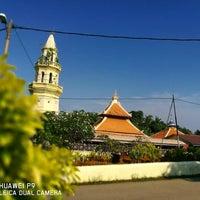 Photo taken at Rumah Tradisional Melaka Perigi Hang Tuah by Mokhtar A. on 8/7/2016