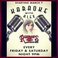 Rumors Bar