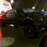 Photo taken at Chevron by Alejandra L. on 4/9/2015