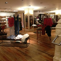 Photo taken at Anthropologie by Anne O. on 3/28/2013