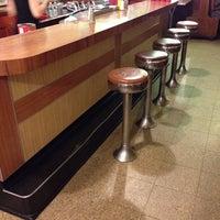 Photo taken at Joe's Steaks + Soda Shop by Brett G. on 9/10/2014