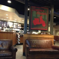 Photo taken at Starbucks by Sahib D. on 10/26/2012