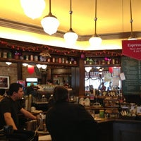Photo taken at Los Gatos Coffee Roasting Co. by Naoto S. on 12/14/2012