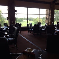 Photo taken at Pinnacle Country Club by Allison S. on 9/19/2014