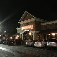 Photo taken at Pampas Argentine Steakhouse by Alexander on 2/15/2013