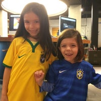Photo taken at Nike Store Pinheiros by fred p. on 5/10/2014