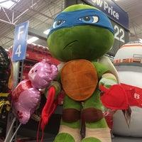 Photo taken at Walmart Supercenter by Asimina S. on 1/20/2017