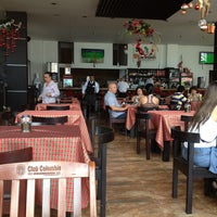 Foto tomada en Carantanta Restaurante por Gustavo N. el 1/1/2013