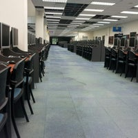 Photo taken at UMS Library by Arthur O. on 1/2/2013