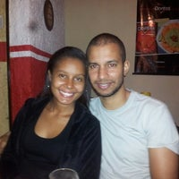 Photo taken at Bar do Luiz by Hugo T. on 4/18/2014
