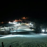 Photo taken at Snow Creek Ski Area by Paul S. on 2/23/2013