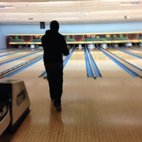 Photo taken at Westbrook Bowling Lanes by Tara E. on 12/3/2013